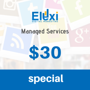 Elexi DM Managed Services