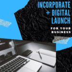 incorporate plus digital launch by Elexi Digital Marketing